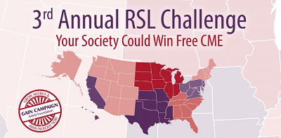 Help Your RSL Win Free CME Certification | American Academy